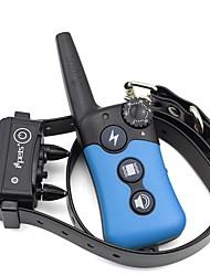 Electric Dog Training Collar Large Dog Training Collars 300m Remote Training Collar Bark Dog Collar 619-1
