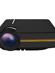 LCD Mini Projector WVGA (800x480)ProjectorsLED 1000