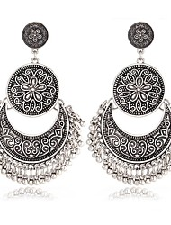 Drop Earrings Jewelry Costume Jewelry Alloy Jewelry For Party Daily Casual