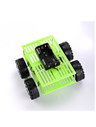 Brinquedos a Energia Solar Kit Faça Você Mesmo Carros de brinquedo Brinquedos Carro Inovador Faça Você Mesmo Para Meninos Para Meninas