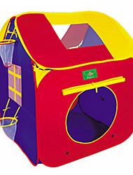 Недорогие -Игровые тенты и тоннели Ролевые игры Игрушки Игрушки Оригинальные Нейлон Девочки Куски
