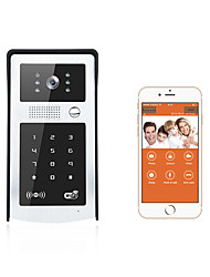 cheap -Smart Doorbell HD camera Connect Android Moblie Wifi Video Doorbell