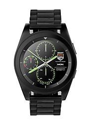 yyg6 montres intelligentes montres / coeur surveillance de la fréquence / surveillance intelligente du sommeil / temps réel étape par