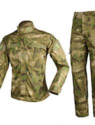 economico -Unisex Set di vestiti Caccia Antivento Comodo Primavera Inverno Autunno