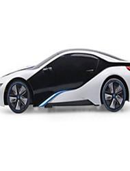 Недорогие -48400 Автомобиль 1:24 Бесколлекторный электромотор Машинка на радиоуправлении 50 2.4G Готов к использованиюАвтомобиль дистанционного