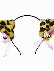 Недорогие -CHENTAO Головной убор Резинка для волос Универсальные Игрушки Подарок 1 pcs
