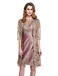 cheap -Lace Wedding / Party Evening Women's Wrap With Lace Coats / Jackets