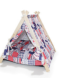 cheap -Cat Dog Tent Foldable Tent