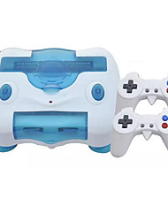 cheap -8 Bit Classic Video Game Consoles Built in 180 For FC To TV Player Double Controller Handle Nostalgic Children Gift Video Games