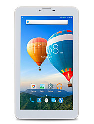 "7"" phablet (Android 5.1 1024*600 Quad Core 1GB RAM 8GB ROM)"