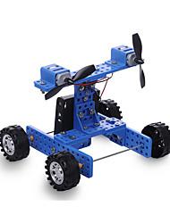 Brinquedos a Energia Solar Kit Faça Você Mesmo Carros de brinquedo Brinquedos Carro Faça Você Mesmo Para Meninos Peças