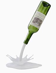 abordables -conduit diy ne comprennent pas la bouteille guillen flore touche originale la nouvelle lampe verser la