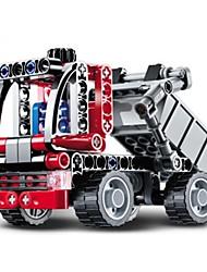 preiswerte -Bausteine Spielzeuge LKW Jungen Mädchen 1 Stücke