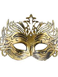 Maschere di Halloween Maschere da ballo in maschera Giocattoli Giocattoli Tema Horror Pezzi Compleanno Carnevale Mascherata Regalo