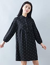 2017 grosse forme d'onde en mousse en mousseline de soie chemise à manches longues et longues sections habillement de fan korean véritable