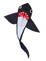 cheap -Kites Toys Shark Novelty Polycarbonate Cloth Glass Unisex 1 Pieces