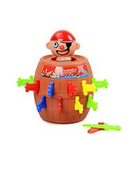 economico -Giochi da tavolo Pop Up Pirate Giocattoli Giocattoli Pirati Per bambini Pezzi