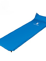 cheap -Inflated Mat Sleeping Pad Moistureproof/Moisture Permeability PVC Hiking Camping Traveling
