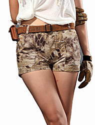 cheap -Men's / Women's Waterproof / Windproof / Wearable Classic Shorts / Bottoms for Hunting / Leisure Sports / Breathable
