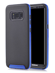 cheap -For Samsung Galaxy A7(2016) A5(2016) Case Cover The TPU with Plastic Frame Cases for A5(2017)