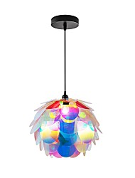 cheap -E27 D-A10 Designer Style Artichoke Layered Ceiling Pendant Light Shades Lighting