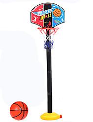 Недорогие -321 Баскетбольные игрушки Игрушки Оригинальные пластик Спортивные товары Куски Детские Рождество Новый год День детей Подарок