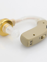 cheap -AXON F - 137 Best Digital Hearing Aids Volume Adjustable Tone Hang Ear Sound Amplifier Audiphone