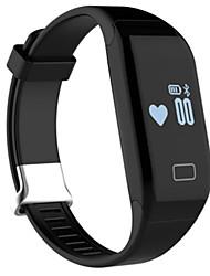 Недорогие -Смарт-браслет Защита от влаги / Длительное время ожидания / Пульсомер / Отслеживание сна Bluetooth 4.0 iOS / Android / iPhone