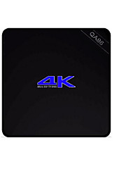 RK3368 Android TV Box,RAM 2GB ROM 8GB Octa Core WiFi 802.11n Bluetooth 4.0