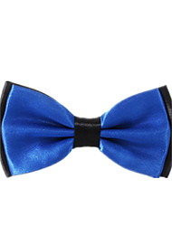 Недорогие -Муж. Для вечеринки Платок / аскотский галстук Однотонный