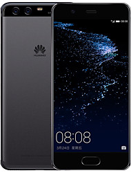 cheap -Huawei P10 Plus 5.6-6.0 5.5 inch 4G Smartphone ( 6GB + 128GB 20 MP 12 MP Hisilicon Kirin 960 3750mAh mAh )