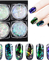 cheap -Cheap Price Nail Glitter Hot Salses