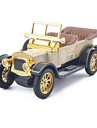 Недорогие -Машинки с инерционным механизмом Классическая машинка Автомобиль Универсальные Игрушки Подарок / Металл