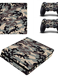 cheap -B-SKIN PS4 slim Sticker for PS4 Slim Novelty #