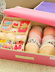 Storage Boxes Nonwovens with Feature is Lidded Travel , 147 Underwear