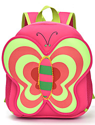 Kids Bags All Seasons Nylon Backpack Bowknot for Casual