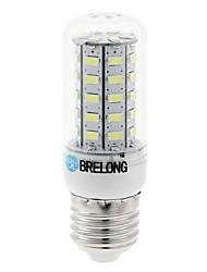 cheap -4W 350 lm E14 G9 GU10 E26/E27 B22 LED Corn Lights 48 leds SMD 5630 Decorative Warm White Cold White AC 100-240V AC 220-240V