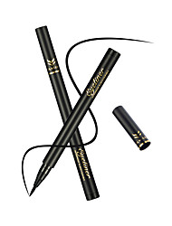 Eyeliner Pencil Wet Volumized Long Lasting Natural Waterproof Eyes
