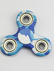 cheap -Fidget Spinner Hand Spinner High Speed Relieves ADD, ADHD, Anxiety, Autism Office Desk Toys Focus Toy Stress and Anxiety Relief for