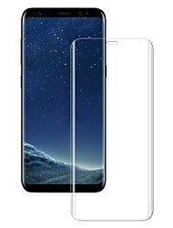 Tempered Glass High Definition (HD) 9H Hardness Full Body Screen Protector Samsung Galaxy Galaxy S8
