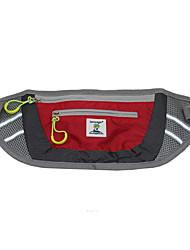 baratos -Sacos de cintura ao ar livre sacos esporte correndo com cão de estimação reflexivo nylon bolsa de viagem cinto