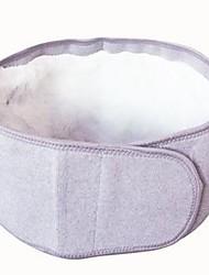 Ceinture Lombaire pour Fitness Unisexe Ajustable Respirable Faciliter l'habillage Thermique / chaud Protectif Sports Fibre de Carbone de