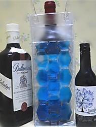 Недорогие -Пластик, Вино Аксессуары Высокое качество творческийforBarware 10*10*20cm см 0.1kg кг 1шт