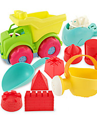 Brinquedo de Praia Brinquedos para Exteriores Carros de brinquedo Brinquedos de praia Veiculo de Construção Brinquedos Pato Brinquedos