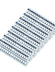cheap -Magnet Toy Neodymium Magnet 100pcs 10*3mm Magnetic Adults' Gift