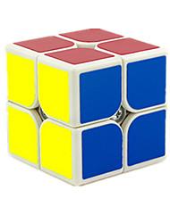 Недорогие -Волшебный куб IQ куб MoYu 2*2*2 3*3*3 Спидкуб Кубики-головоломки головоломка Куб Гладкий стикер Соревнование Игрушки Универсальные Подарок