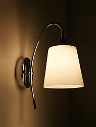 cheap -Modern/Contemporary Wall Lamps & Sconces For Metal Wall Light 220V 110V 60W