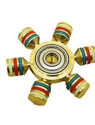 abordables -Toupies Fidget Spinner à main Jouets Haut débit Soulage ADD, TDAH, Anxiété, Autisme Pour le temps de tuer Focus Toy Soulagement de stress