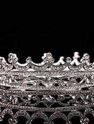 abordables -aleación tiaras headpiece wedding party elegante estilo femenino clásico