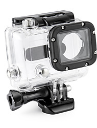 Protective Case Waterproof Housing Case Waterproof For Action Camera Gopro 3 Snowmobiling Boating Kayaking Wakeboarding Surfing/SUP